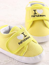 Children's Shoes First Walker Flat Heel Fashion Sneakers with Magic Tape More Colors available