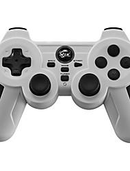 Betop btp-2163 pro controller USB Dual Shock pc controller di gioco per computer