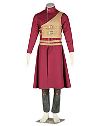 Inspired by Naruto Gaara Cosplay Costumes