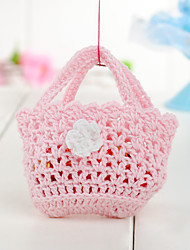 Favor Bag Pink Baby Favors Bag(Set of 6)