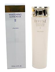 Shiseido Revital Whitening lotion Ex II 130ml / 4.4oz
