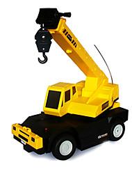 Goldlok 2367-02 grande auto rc auto elettrica telecomando simulazione gru camion giocattolo con il suono della luce