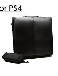Voyage réalisons protection sac d'épaule de couverture de cas de pack pour console PS4