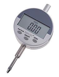 0 ~ 12,5 mm; outil 24.5mm ± 3% de haute précision à cadran numérique cadran jauge de mesure d'exploiter