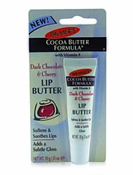 Palmer's  Dark Chocolate & Cherry Lip Butter x10g