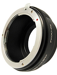 Jaray PK(A)-EOS Adapter Ring for Canon