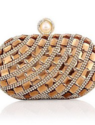 Women's Luxury Diamond Handbag