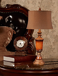 Table Lamps , Modern/Comtemporary Resin