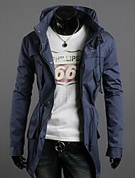 personalizzato casuale cappotto fit giuntura degli uomini di Jason