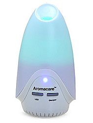 Aromatherapy USB Mini Air Humidifier with Essential Oils