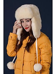 Fur Hat Lovely Fur Hat (More Colors)