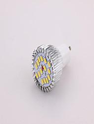 GU10 LED Spot Lampen MR16 15 SMD 5630 650 lm Warmes Weiß AC 85-265 V