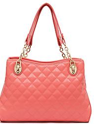Doodoo Women's Fashion Colorful Single-shoulder Bag