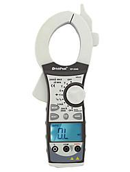 Auto Range Digital Clamp Meters Electrical Multimeter HoldPeak HP-850E