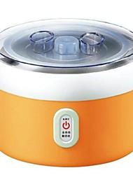 multifonctionnel machine à yogourt en acier inoxydable automatique de WorldAPP