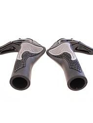 lega di alluminio della bicicletta abs bicicletta presa scotta manubrio
