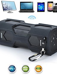 VINA SCORPION Design Waterproof NFC Wireless Bluetooth 4.0 Speaker For Cellphone/ Tablet /PC-Black