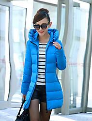 jaqueta de Samantha mulheres