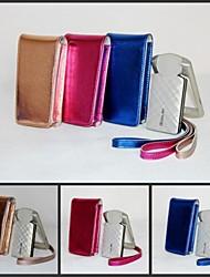 coprire dengpin pu borsa custodia in pelle con tracolla per Casio TR500 tr350s TR350 TR300 TR200 TR150 TR100