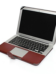 "11.6""13.3""Notebook PU Leather for Apple Macbook Air  (Assorted Color)"