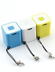 spb08 3 en 1 mini anti-cambriolage bluetooth 3.0 haut-parleur avec déclencheur à distance pour téléphones intelligents / pc