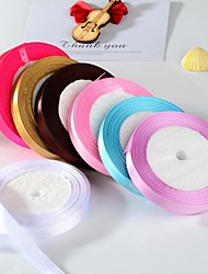 1/2-Inch Satin Ribbon