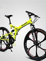 21 скорости на горном велосипеде 26 кун полное приостановление дисковый тормоз горный велосипед