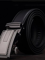 Men Waist Belt , Vintage/Party/Work/Casual Alloy