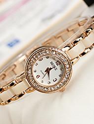 Wanbao elegant diamonade Armbanduhr Frauen