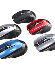 JITE JT-3240 2.4GHz Wireless Gaming 1000/1600DPI Optical Mouse Mice for PC Notebook Laptop