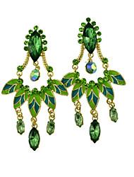 tozba Frauen europäischen Stil Vintage Ohrringe