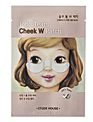 Etude House Job's Tears Cheek W Patch- 1 piece