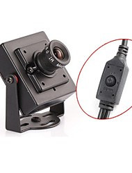 "700TVL 1/3"" Sony CCD Model Airplane Helicopter Mini Camera with for FPV Camera Effio-E  4140+672\673 OSD Menu"
