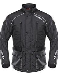 duhan® lungo stile motociclistico degli uomini di crociera giacca (più colori)