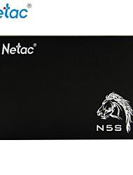 """480GB """"iii 6Gb / s MLC hard disk ssd disk esterno netac® n5s 2,5 sata allo stato solido"""