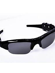 720P DV Camera Eyewear Sunglasses Recorder DVR Digital Glasses Dark Glasses Video Cam Camcorder