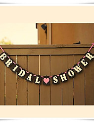 Hen Party BRIDAL SHOWER Banner Wedding Party Celebration Buntings
