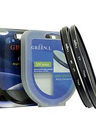 (30mm) foglia verde filtro MCUV