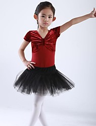 Kids' Dancewear Tutus Children's Cotton / Tulle 20CM