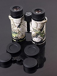 New Stlye Camouflage6.5X32  Night Vision with Radium Shoots Light Binocular