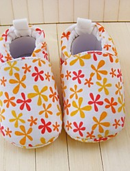 Baby Shoes - Casual - Mocassini - Felpato - Multicolore
