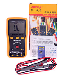 Auto Range Digital Display Multimeter Multifunctional Electrical Instrument SZBJ BM99A