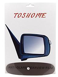 toshome film anti-éblouissement pour les miroirs rétroviseurs pour l'intérieur audi a3 2014-2015