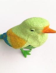 голосовое управление игрушки птицы