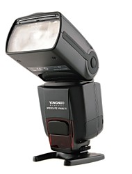 YONGNUO YN560 iv 1000lm 2.4ghz flash Speedlite mestre sem fio para câmera Canon / Nikon + mais