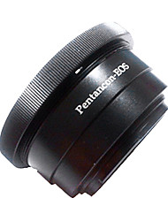 P6 Adapter Ring for Canon EOS