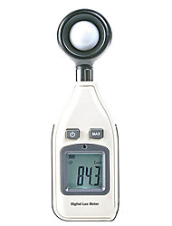 Digital Illuminometer Handheld Light Intensity Meter Illuminance Meter WALVICO HG355