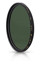 LIPA 52mm HD MC Circular Polarizer Filter High Definition C-PL