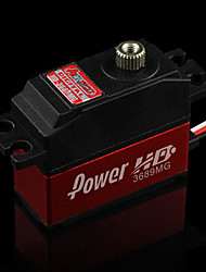 servo potencia hd-3689mg