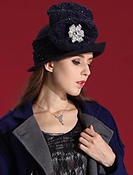 espumante especial ocasião partido mulheres lantejoulas chapéus de feltro